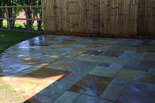 JTS Landscapes and Paving Patios
